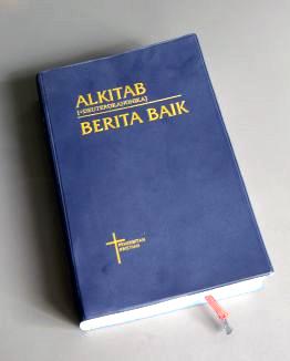 Bible in Malay