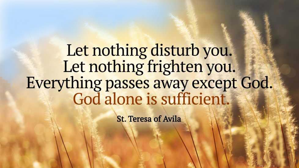 no fear allowed Teresa of Avila quote for site.jpg