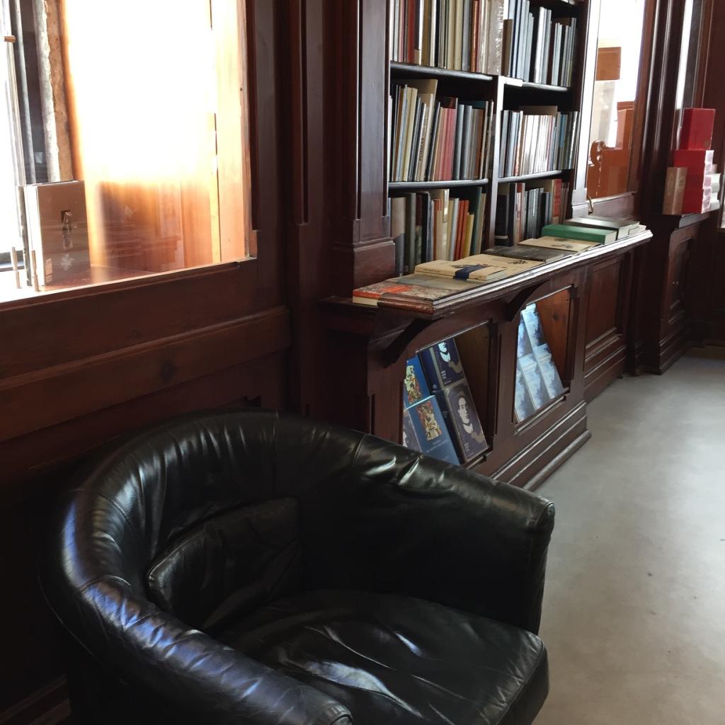 Livraria Bertrand, Chiado, Lisboa