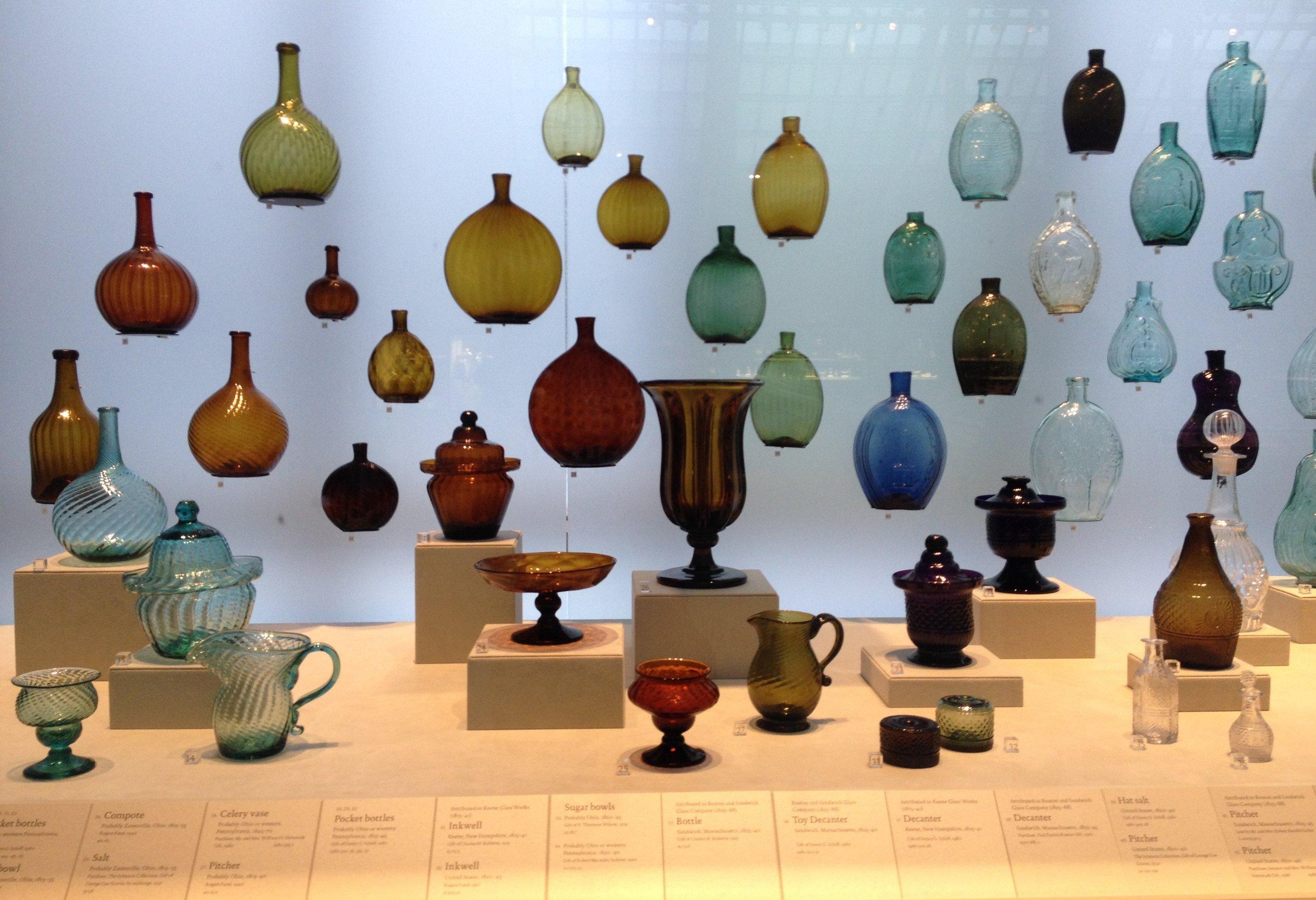 Metropolitan Museum, NY