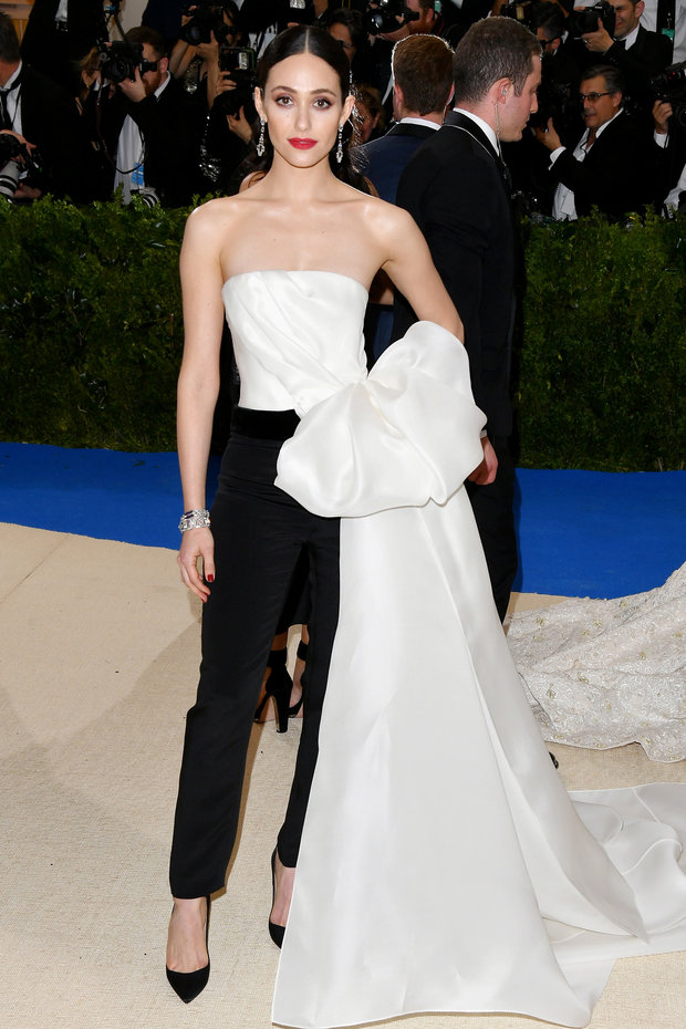 Emmy Rossum in House of Herrera
