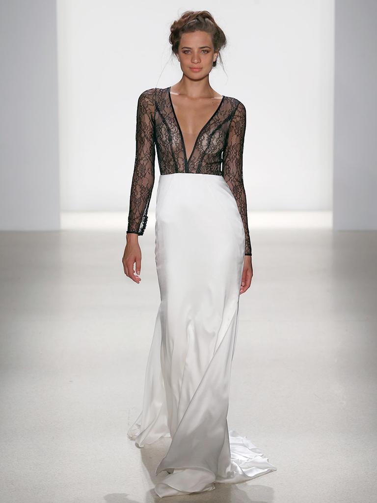 Kelly Faetanini Spring 2018 Wedding Dress Collection