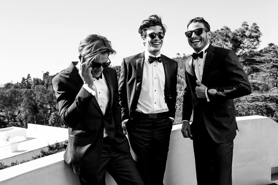 Photo by  The Black Tux