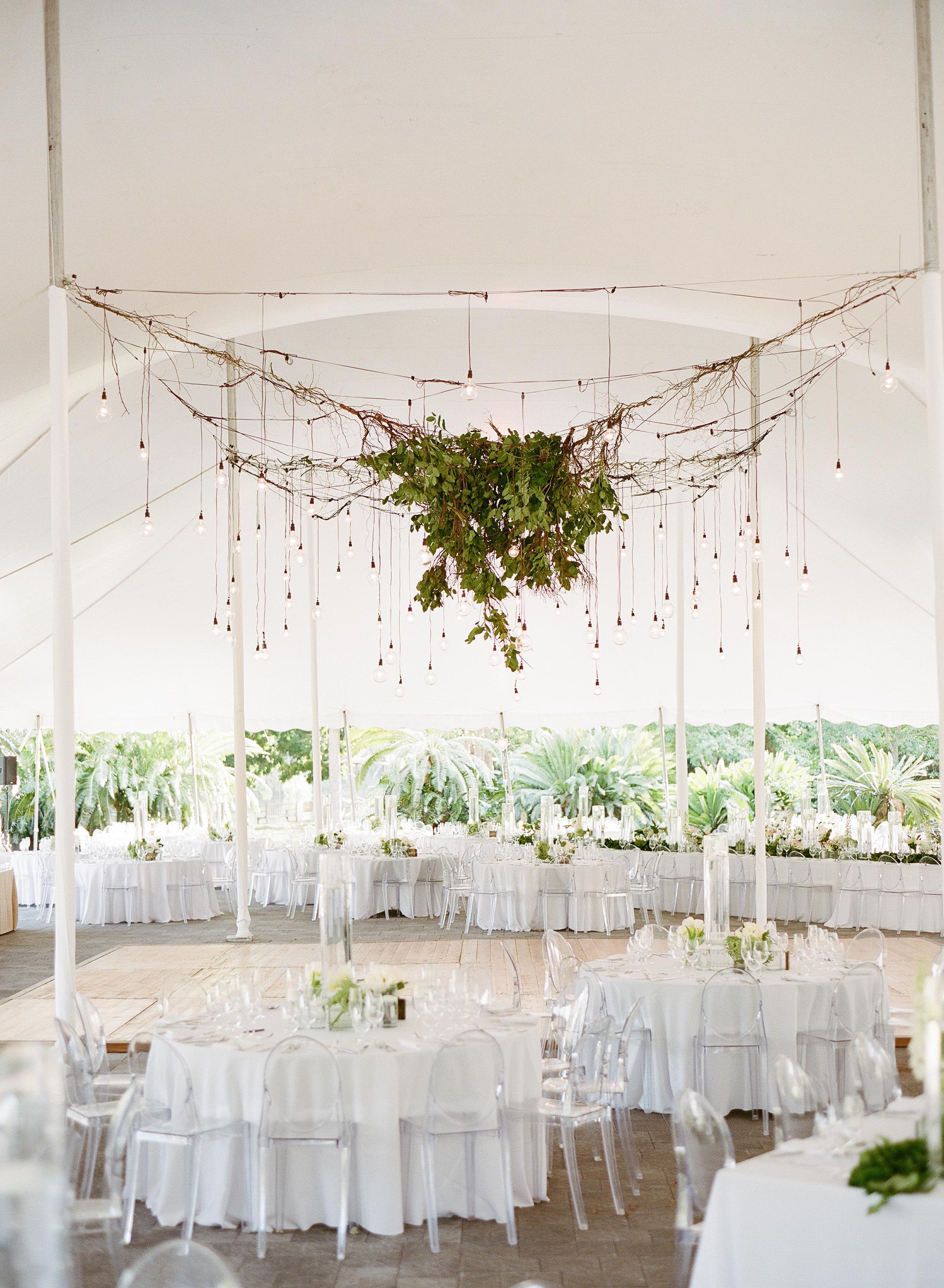 Fairchild Tropical Botanic Garden Wedding Private Rentals