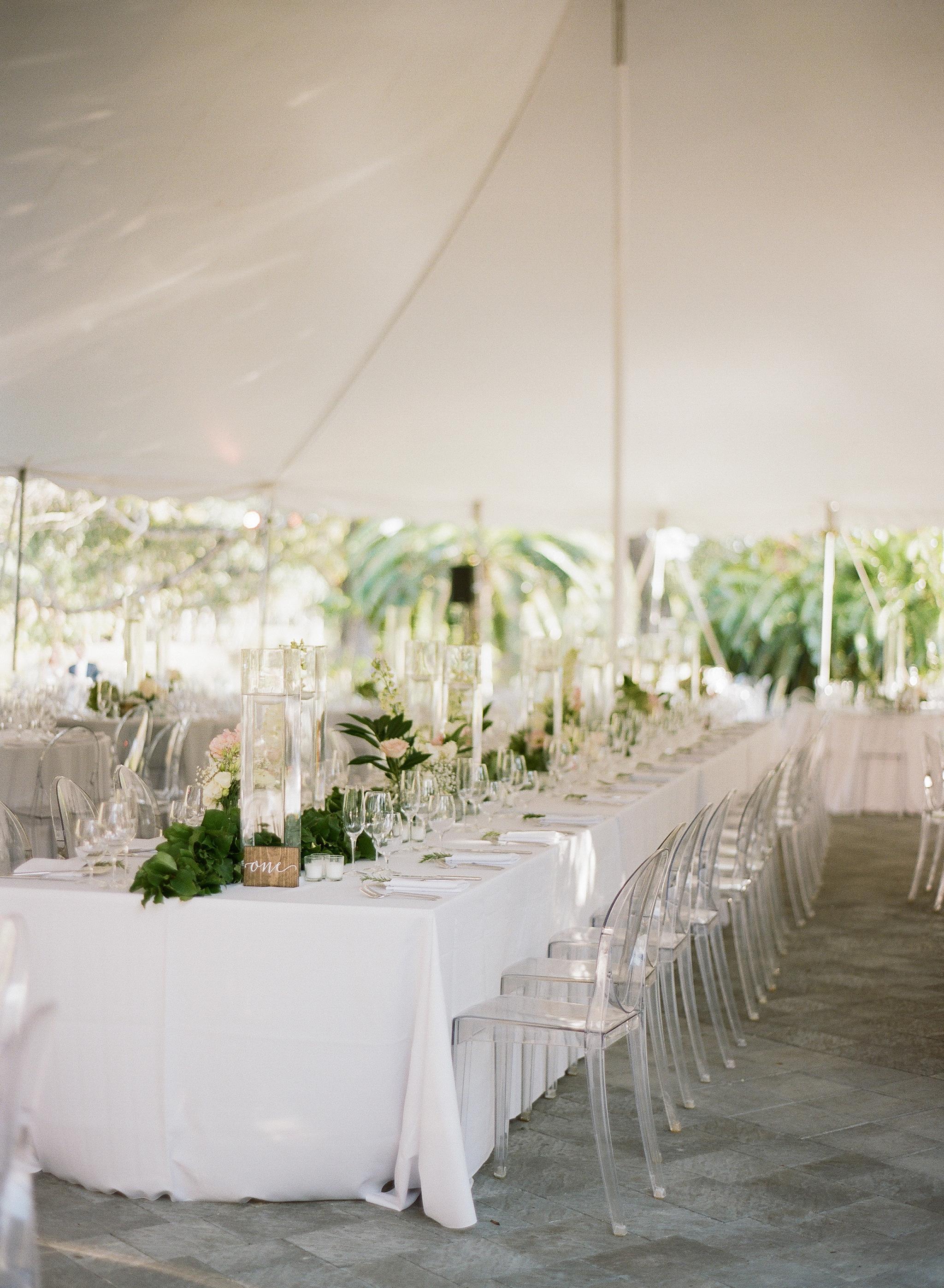 Tropical Garden Wedding In Miami Florida The First Look Wedding