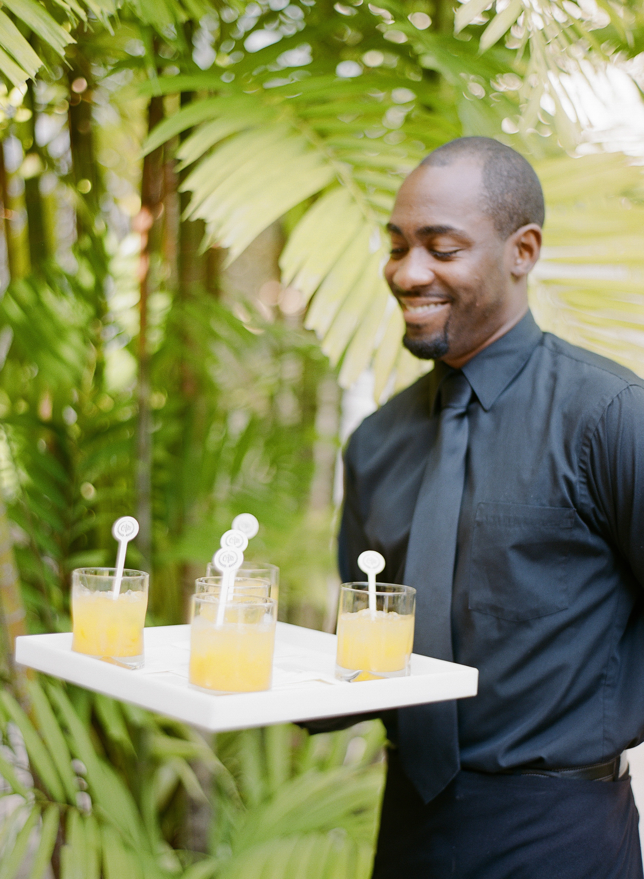 Miami Event Catering Services