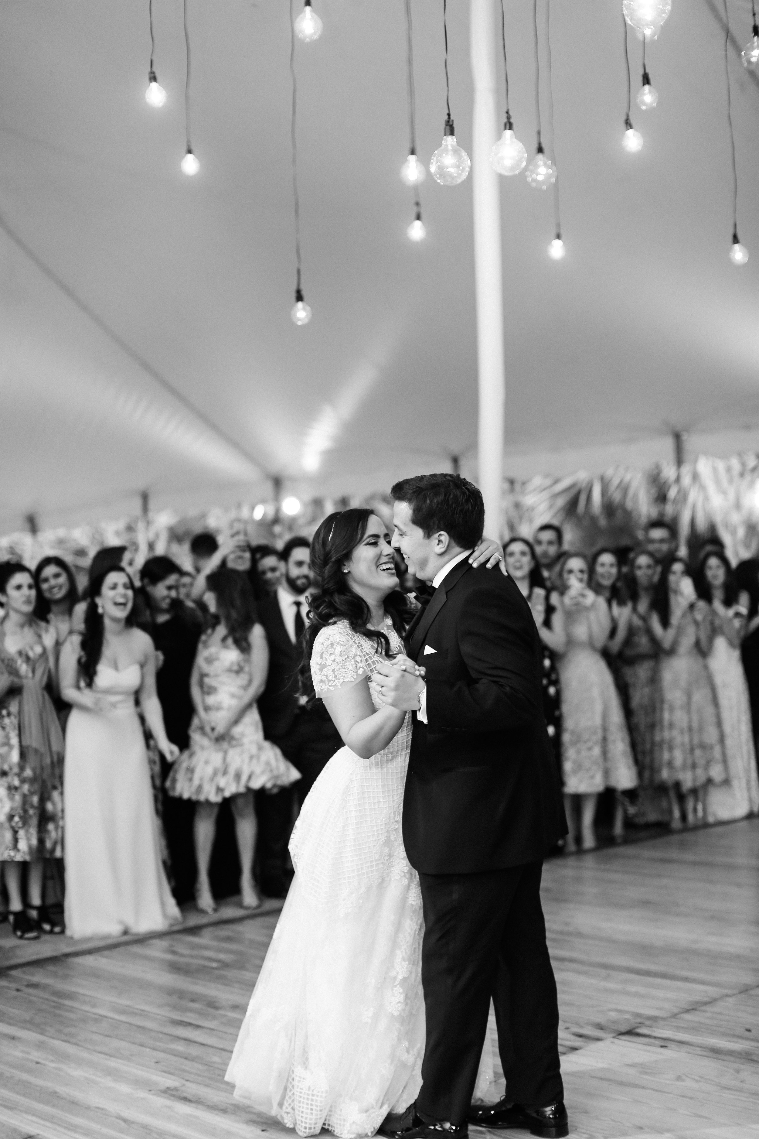 Tropical Garden Wedding in Miami, Florida