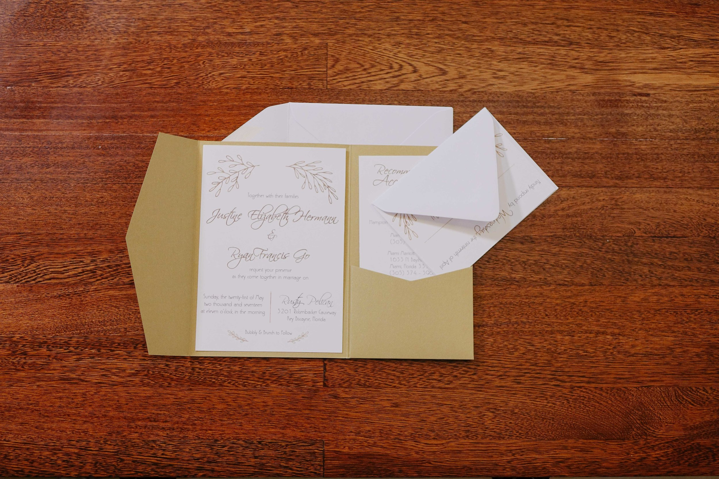 Wedding Stationery Frequently Asked Questions