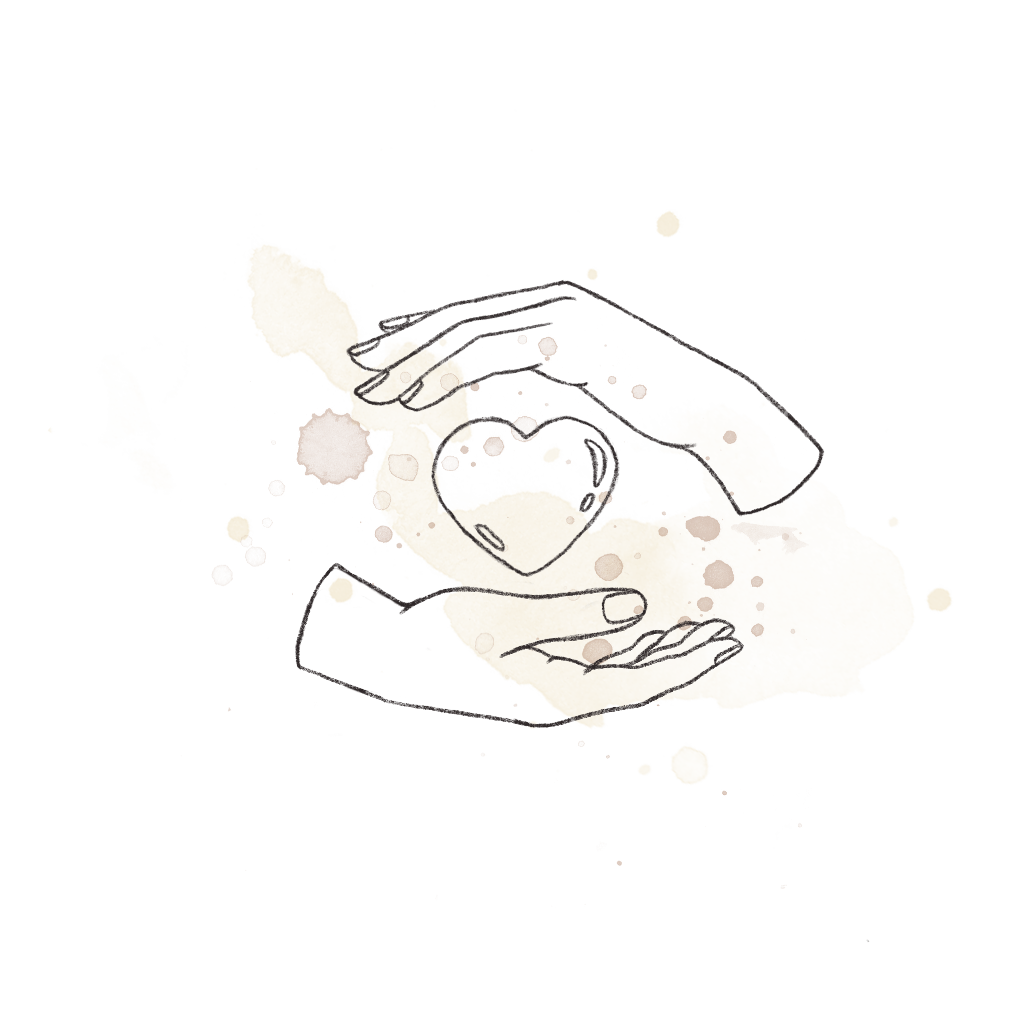 Sabrina Riccio Hand Illustration