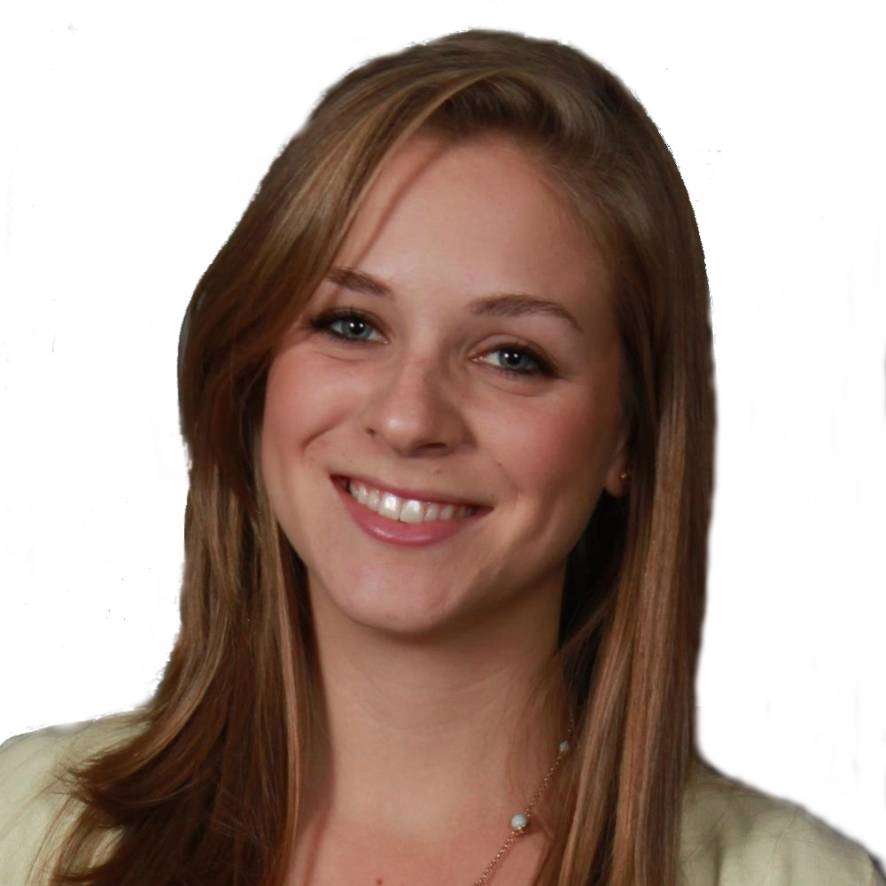 Maggie New   VP of Social