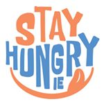 Stay Hungry IE