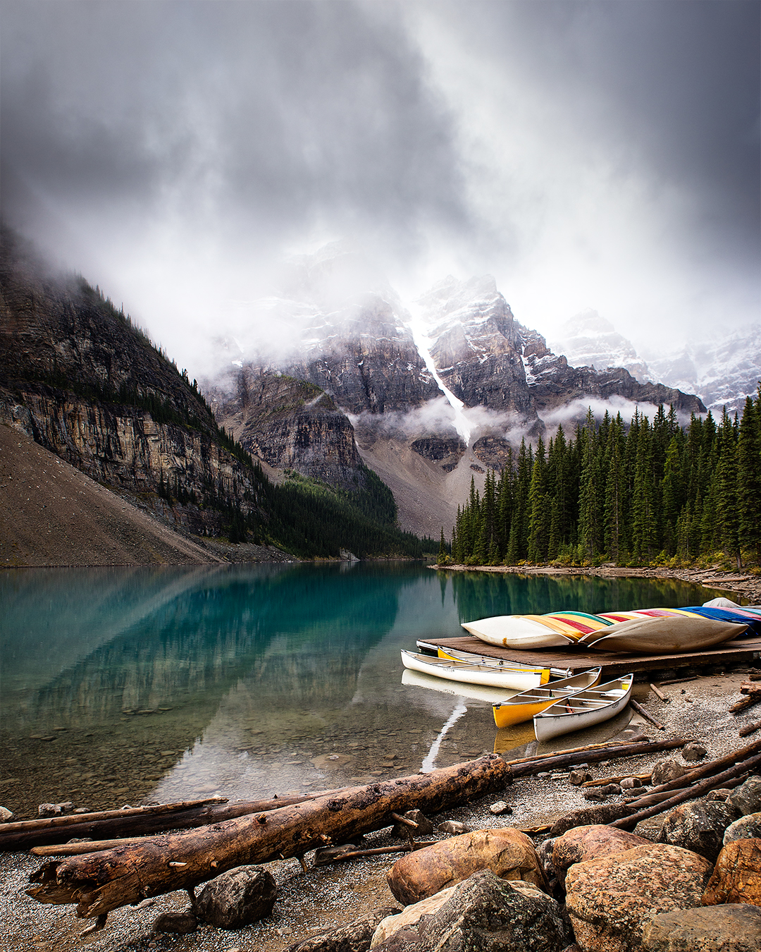 Grand Prize Winner - 2016 Experience Canada Contest - SPONSORED BY NATIONAL GEOGRAPHIC TRAVEL