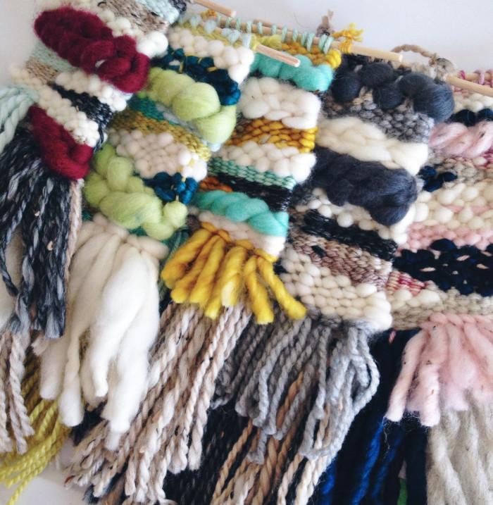 weaving workshop kingston ontario