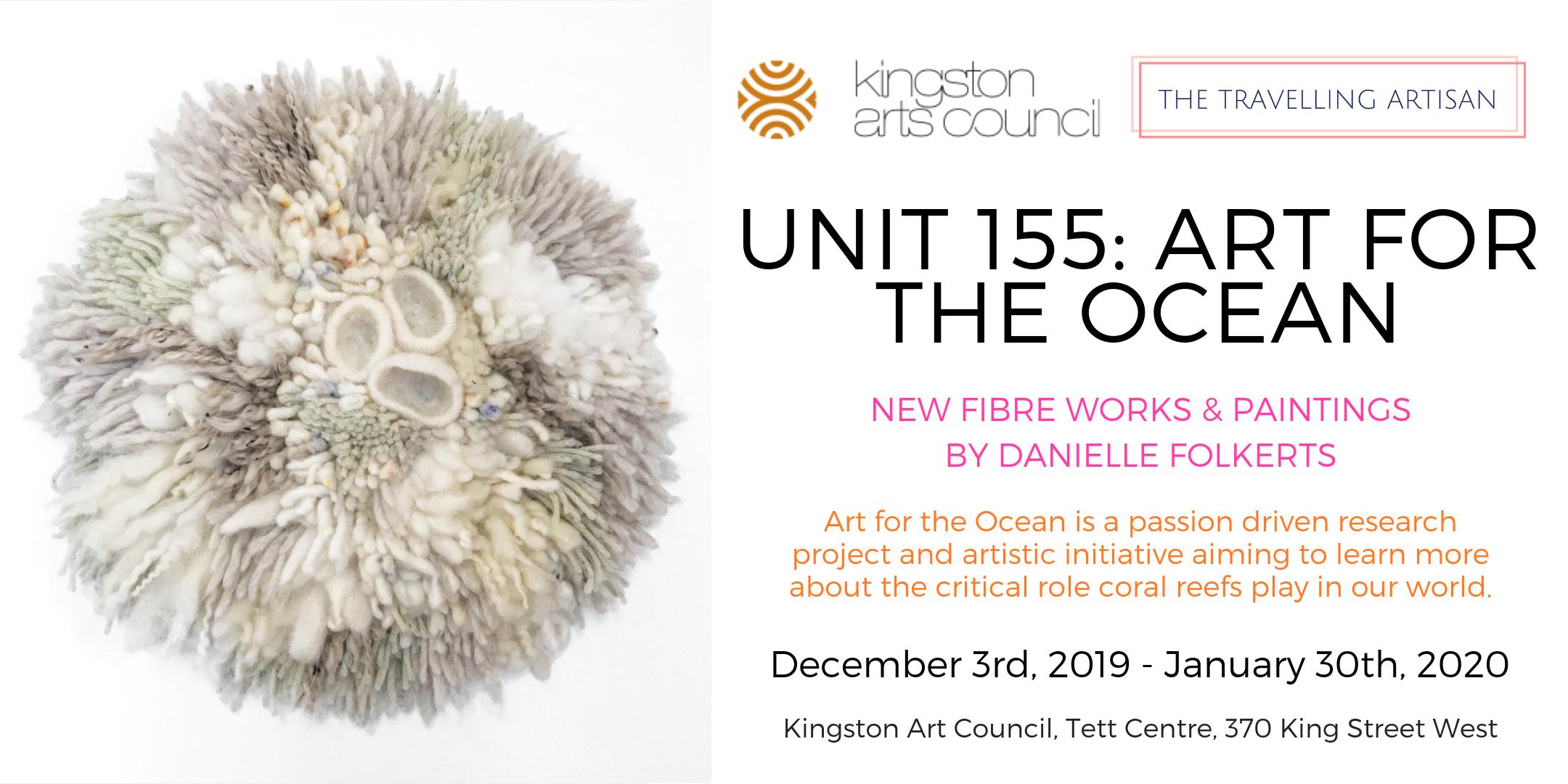 art for the ocean kingston ontario