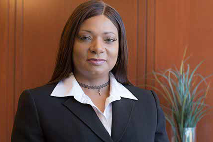 Penny King,  Financial Vice President  Board of Directors