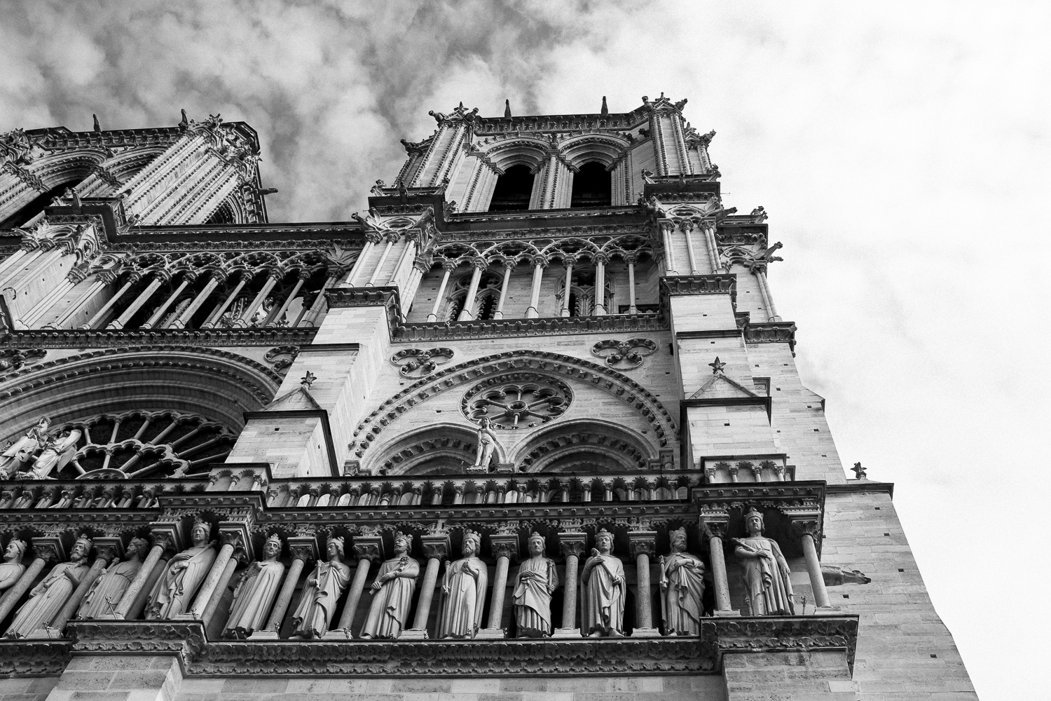 The Heart of Paris - Notre Dame
