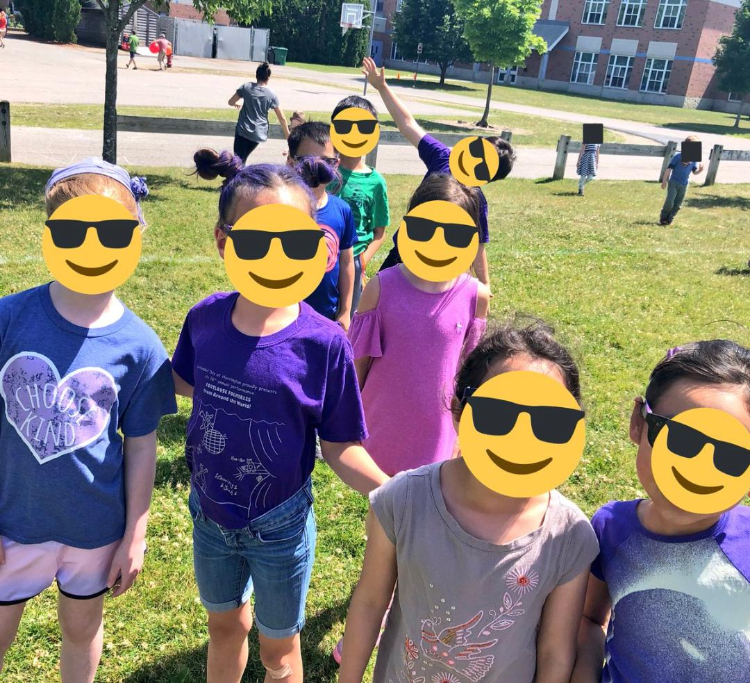 Effective classroom-based approaches on the playground
