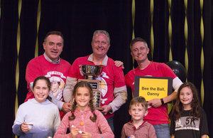 Trivia Bee Winners 2018