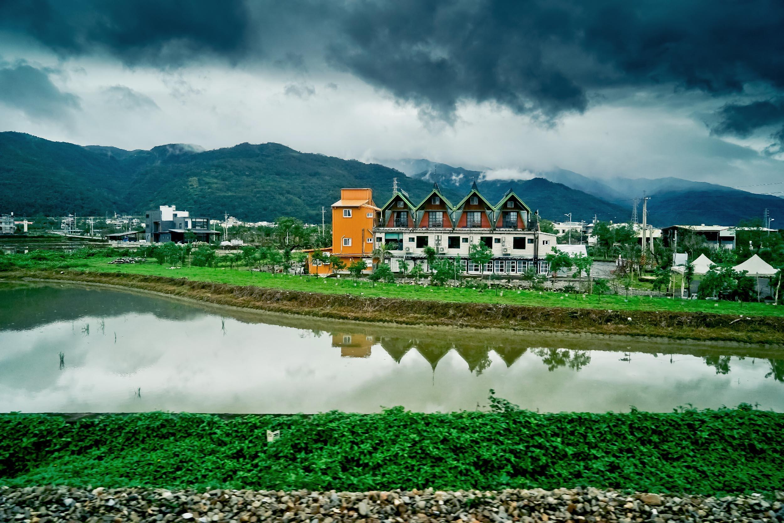 Yi Lan, Taiwan