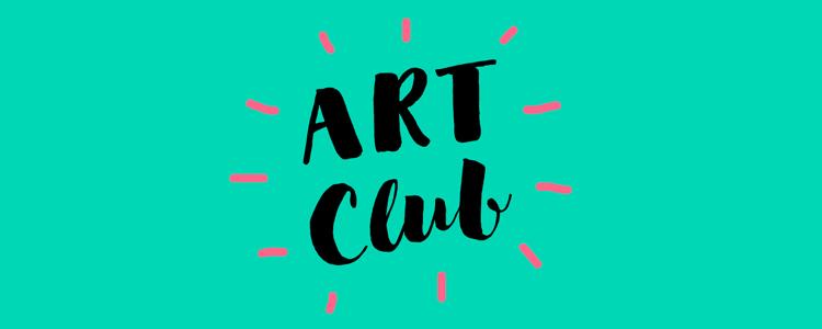 Art Club Portraits