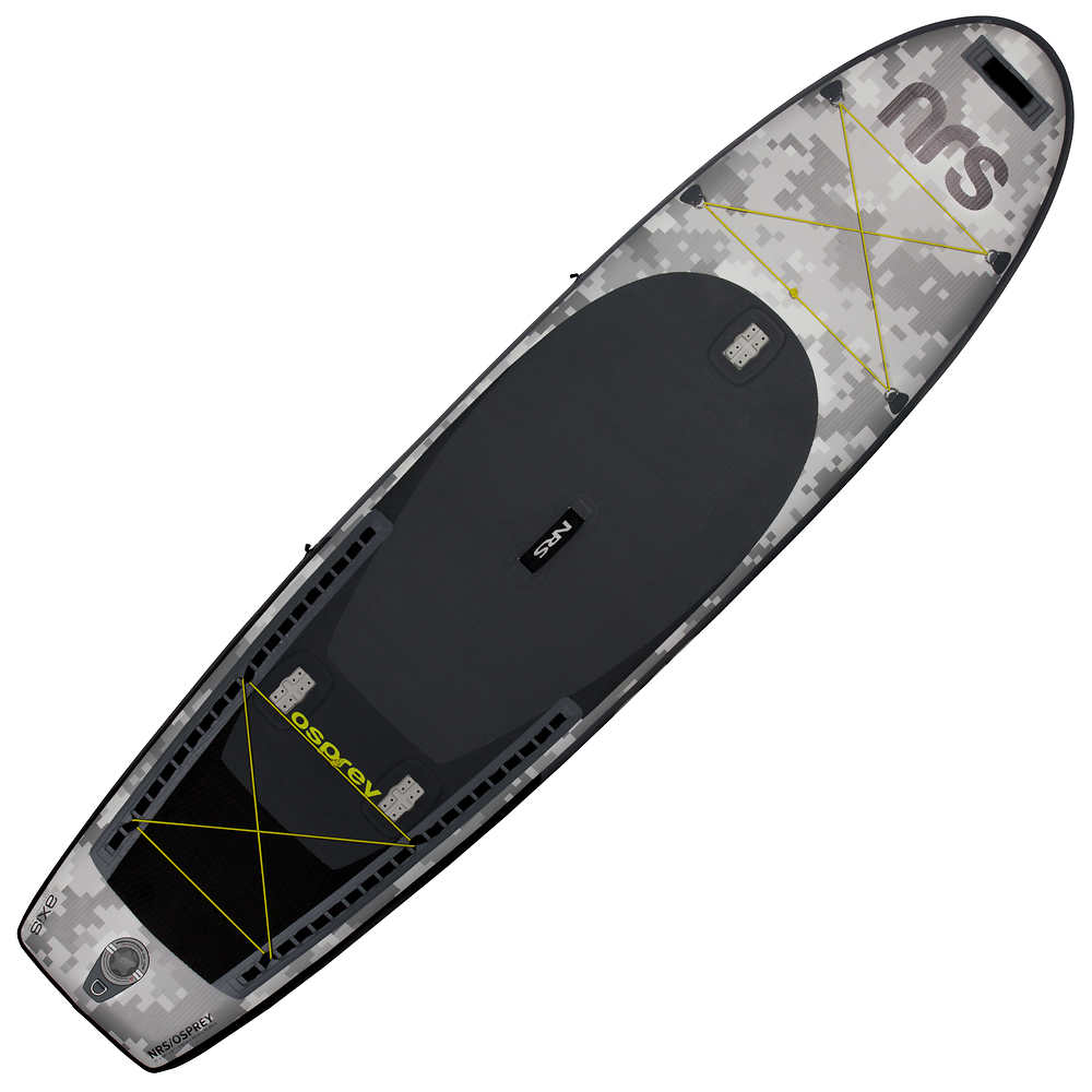 NRS Osprey Fishing Inflatable SUP