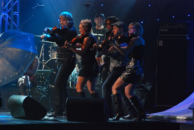Fiddlers CCMA Performance.JPG