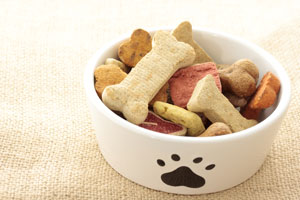 http://www.cookinglight.com/healthy-living/health/homemade-dog-treats