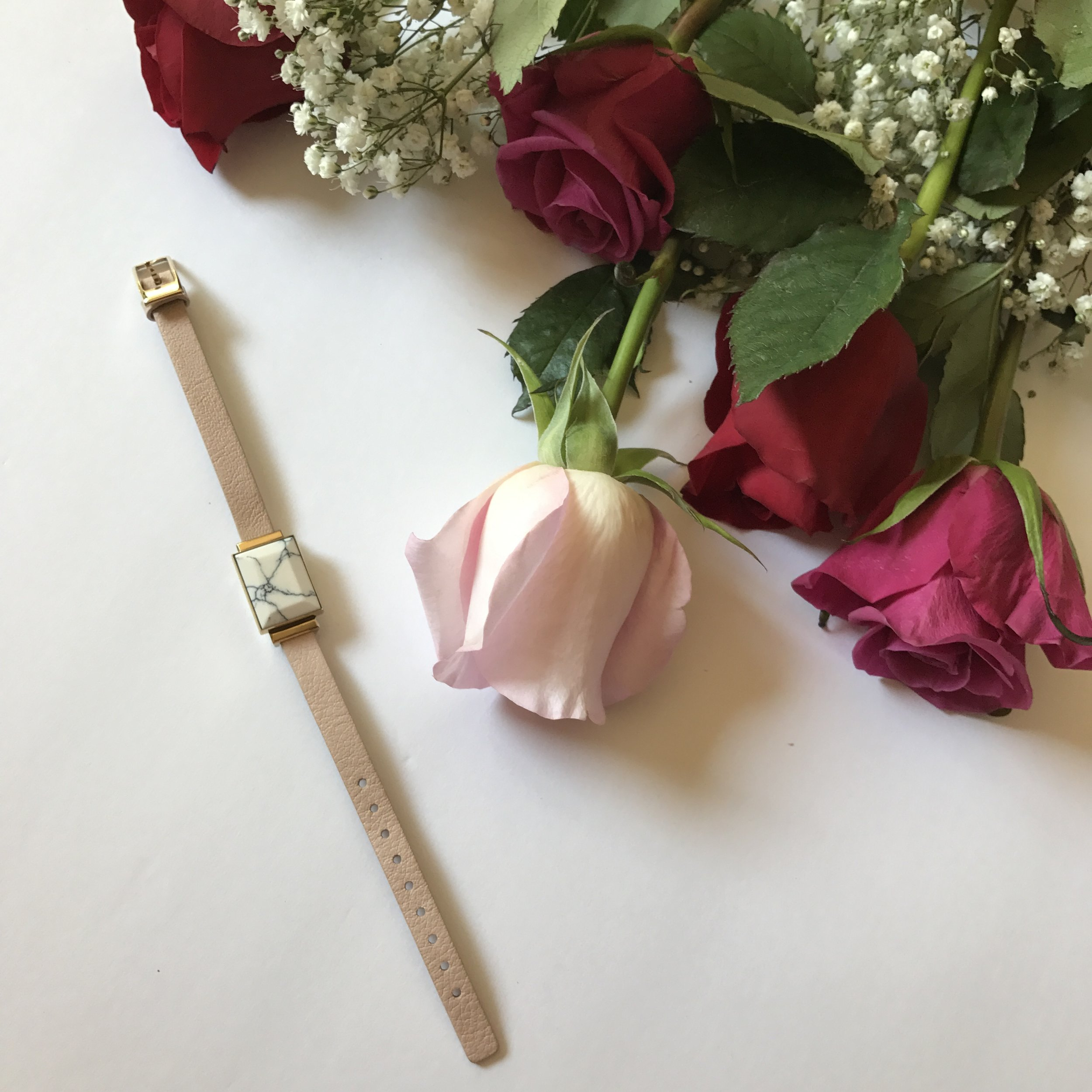 My Smart Accessory- My Ringly ! Check out this line  here . I will be blogging in detail about my experience with this  Smart   Jewelry   line  and how it is helping me to lead a healthy, balanced life soon!