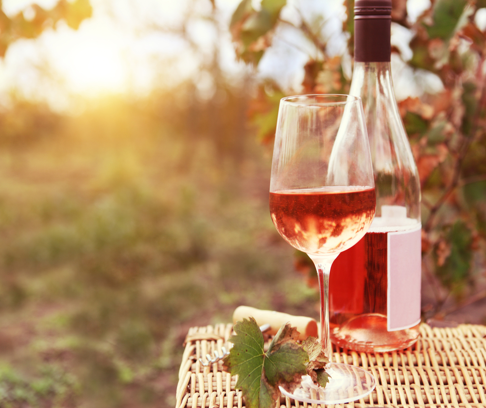 Check out these rose wines  which are perfect for fall.