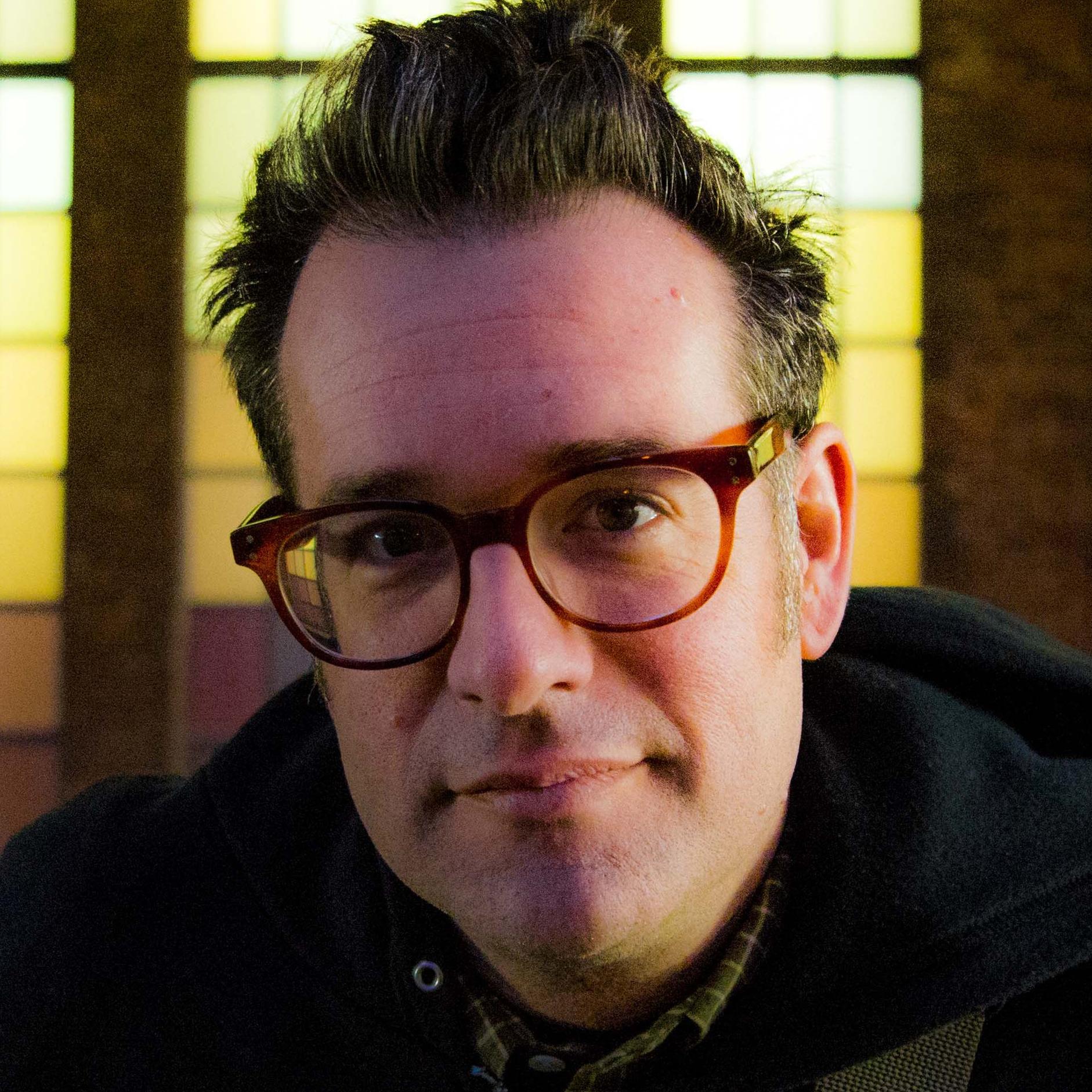 Nate Hill   Executive Director   Metropolitan New York Library Council