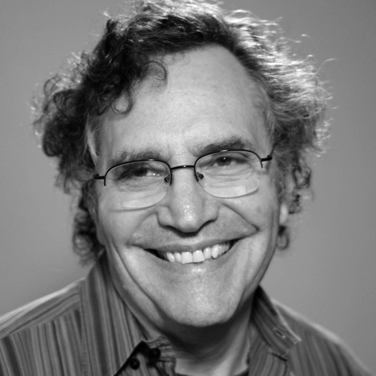 Gordon Quinn   Co-Founder & Artistic Director   Kartemquin Films