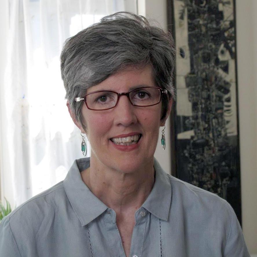 SARAH MONDALE  DIRECTOR/PRODUCER