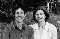 SARAH MONDALE & SARAH PATTON  DIRECTORS/PRODUCERS