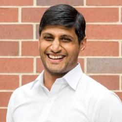 Harish Patel   Former Deputy Director    New America Chicago