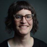 Mel Gooch   5th Floor Manager    San Francisco Public Library