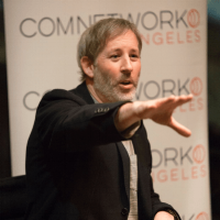 Sean Gibbons   Communications Network