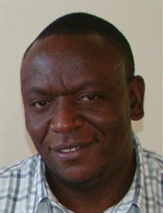 Machaa Samuel                                Little Lambs National Director