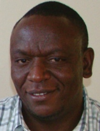 Machaa Samual National Director