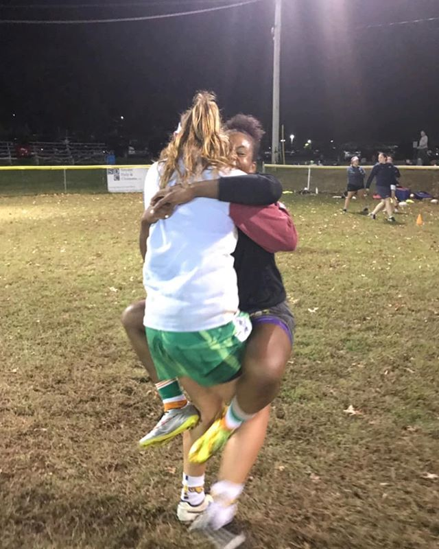 Free hugs because it's almost Friday! Join White Horse Women for practice tonight at Marosek Park! We will be there from 7 to 9pm and all are welcome! #Phoenixville #thursday #workhardplayhard #rugby #practice #noexperiencenecessary #newplayerswanted #horsepower #saturdaysarugbyday #practicemakesperfect #delco #pottstown #kingofprussia #kop #philly #philadelphia