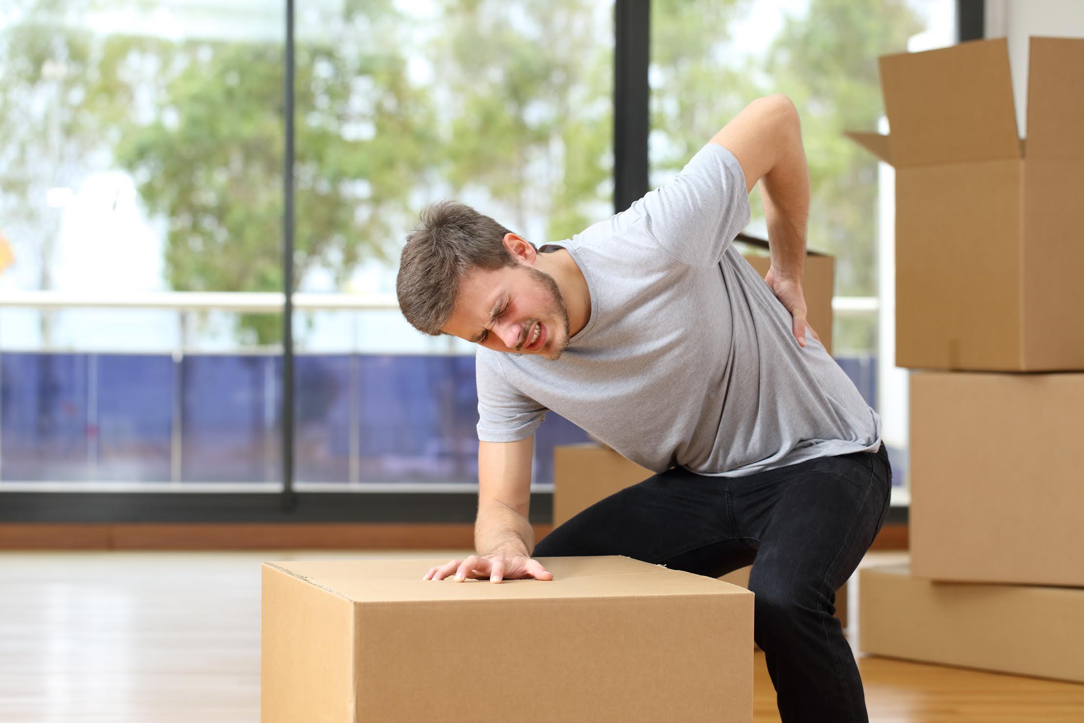 Low Back Pain /Sciatica -