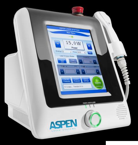Aspen Laser Systems
