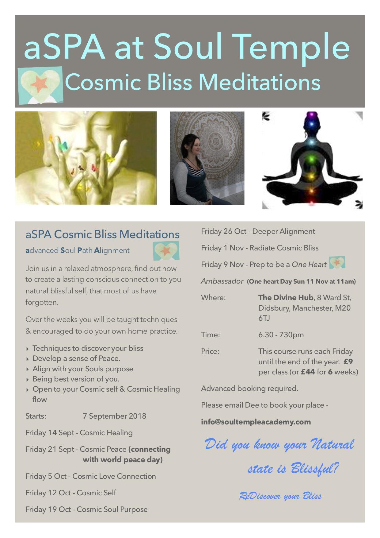 Cosmic Bliss Meditations Divine Hub.jpg