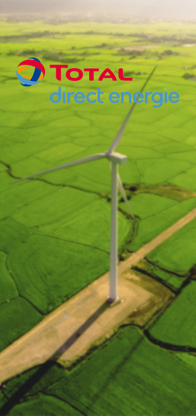 Total Direct Energie lauréat du Prix Excellence Client 2019