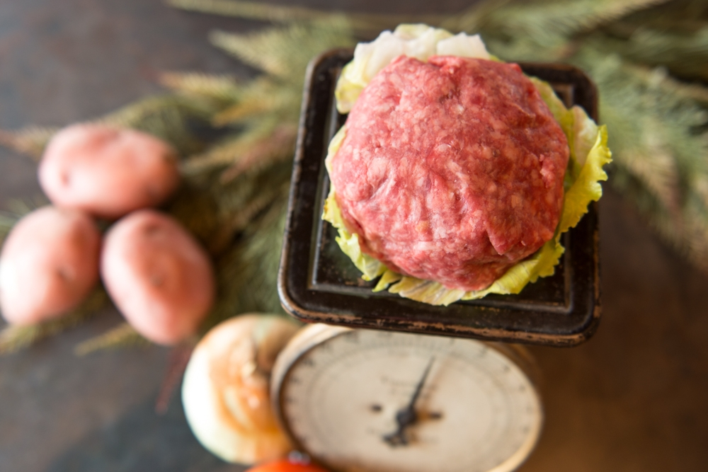 Gourmet Burgers are made of 100% premium ground Chuck, Sirloin, Brisket & Bacon, making a burger like you've never tasted before.