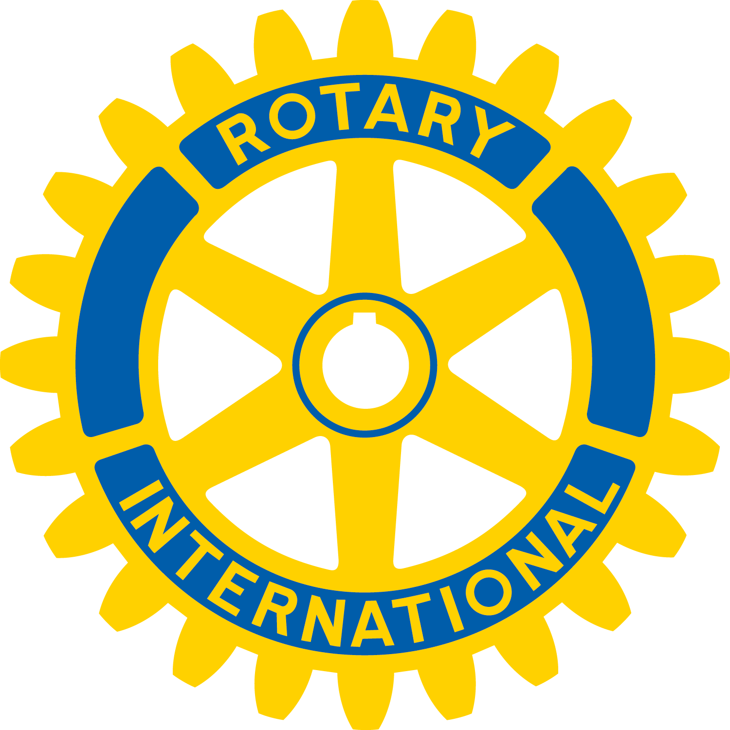 Copy of Rotary Club
