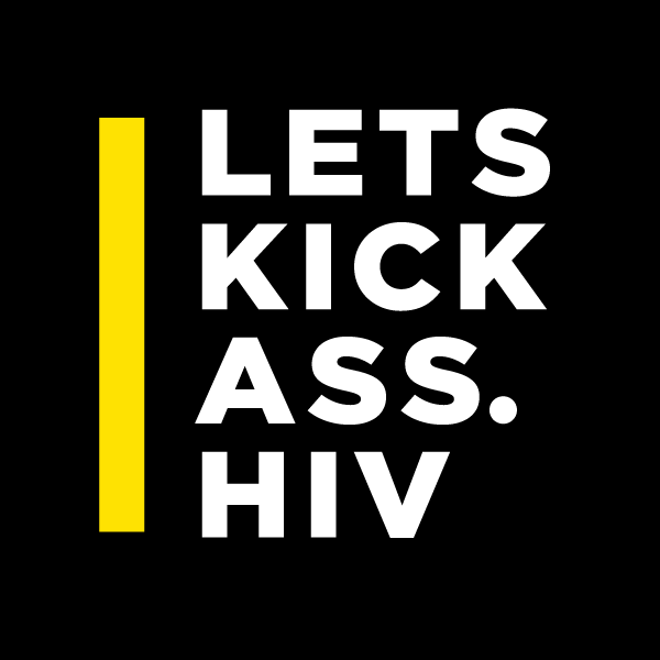 Let's Kick ASS HIV