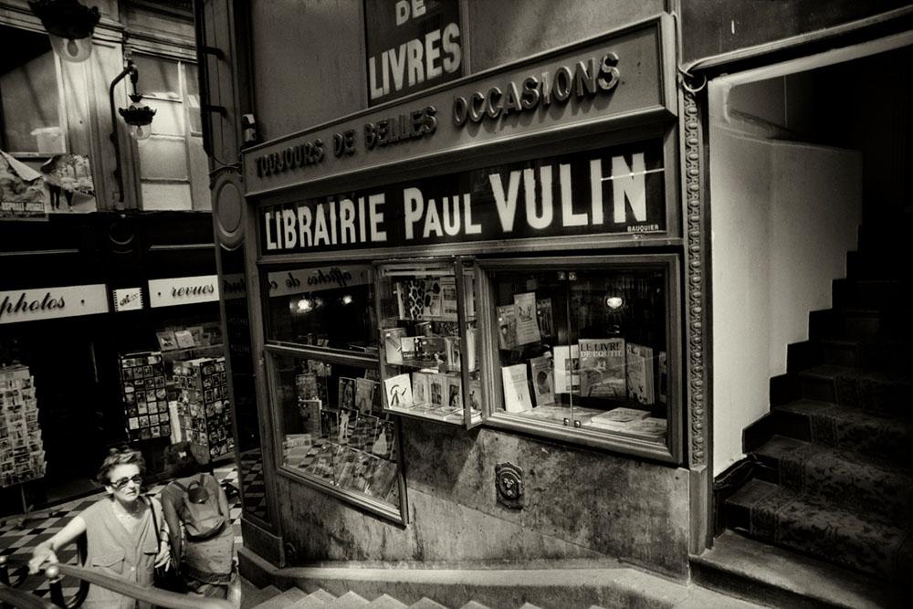Librairie Paul Vulin