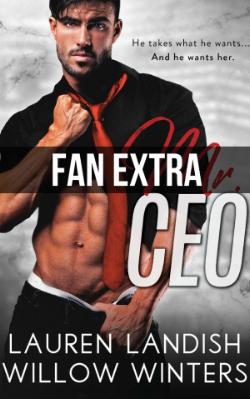 Mr. CEO-FanExtra