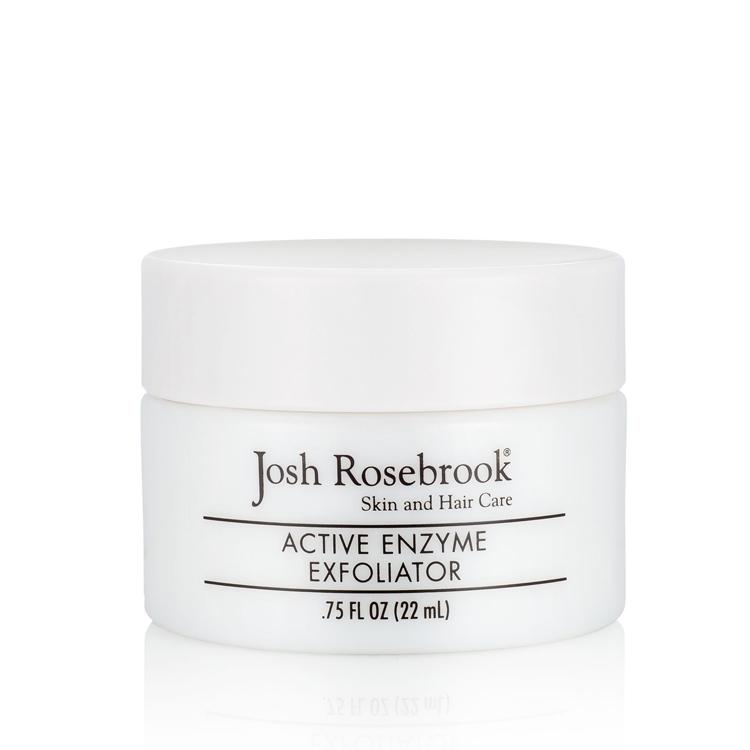 JOSH ROSEBROOK  - ACTIVE ENZYME EXFOLIATOR  $65