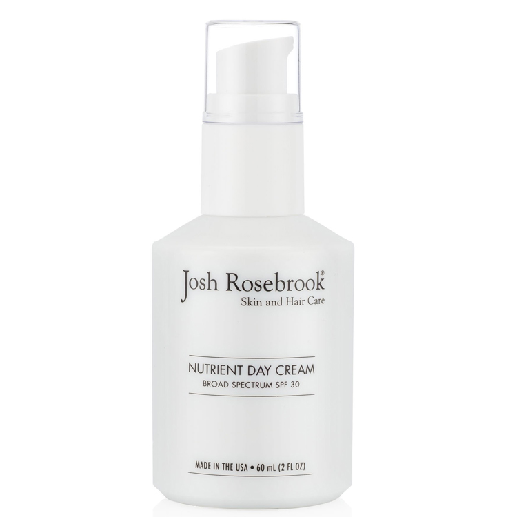 JOSH ROSEBROOK  - NUTRIENT DAY CREAM SPF 30  $50 - $86